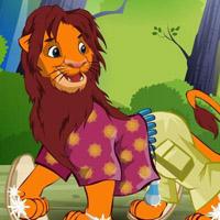 Ролевая игра про короля льва.аватор льва конспект сюжетно ролевая игра семья в младшей группе