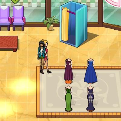 dd37c9b822f Игра Модный Магазин Одежды